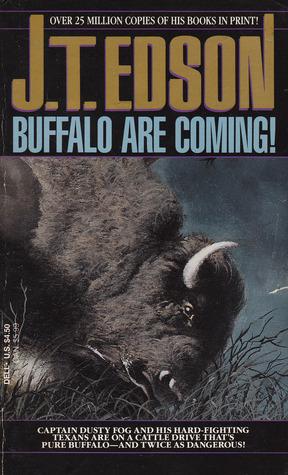 Buffalo are Coming
