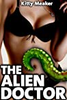 The Alien Doctor (Sci-Fi Tentacle Sex)