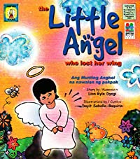 The Little Angel Who Lost Her Wing