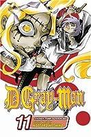 D.Gray-man, Vol. 11: Fight to the Debt