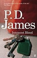 Innocent Blood (Pocket Penguin 70's series)