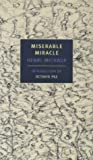 Miserable Miracle by Henri Michaux