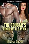 The Cougar's Timid Little Lynx (Sweet Water, #1)