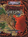 Scarred Lands Campaign Setting Ghelspad (D20 Generic System)