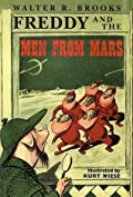 Freddy and the Men from Mars