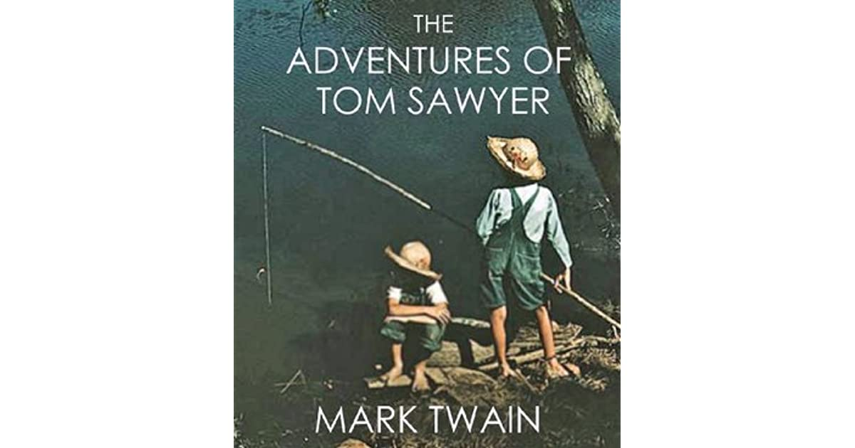 a description of tom sawyer on full of adventures Overview the adventures of tom sawyer is not merely a literary classic it is part of the american imagination more than any other work in our culture, it established america's vision of childhood.