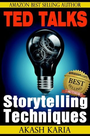 TED Talks Storytelling- 23 Storytelling
