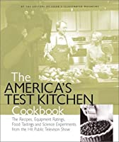America S Test Kitchen Cookbook Barnes And Noble