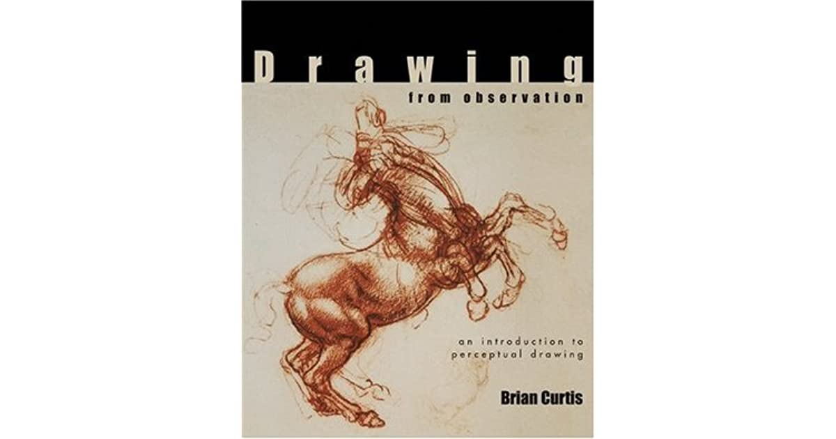 Drawing from observation by brian curtis fandeluxe Image collections