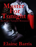 Master for Tonight