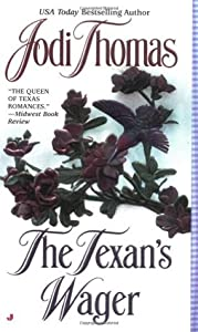 The Texan's Wager (Wife Lottery, #1)