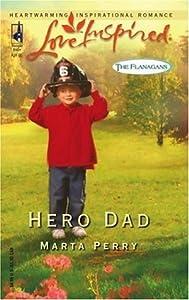Hero Dad (The Flanagans, #3)