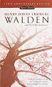Walden & Civil Disobedience