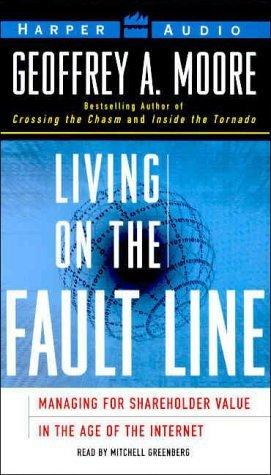 Fault Line: A Novel