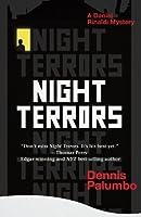 Night Terrors: A Daniel Rinaldi Mystery #3 (Daniel Rinaldi Mysteries)