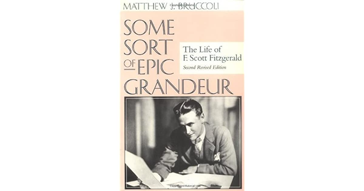biography of f scott fitzgerald essay F scott fitzgerald-a biography francis scott key fitzgerald was born september 24, 1896, in st paul minnesota, to edward and mary mcquillan fitzgerald.