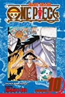 OK, Let's Stand Up! (One Piece, #10)