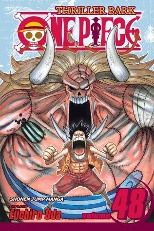 Adventures of Oars by Eiichiro Oda