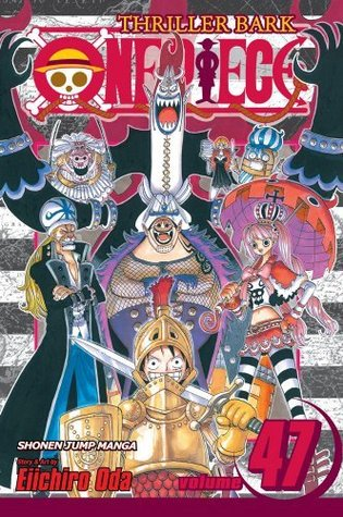 Cloudy, Partly Bony by Eiichiro Oda
