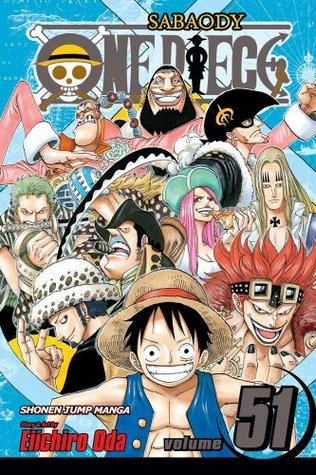 The Eleven Supernovas by Eiichiro Oda