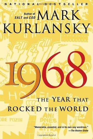 1968 by Mark Kurlansky
