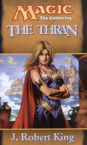 The Thran (Magic: The Gathering)