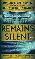 Remains Silent (Jake Rosen & Manny Manfreda  #1)