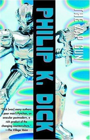 Dick, Philip K - The Gun