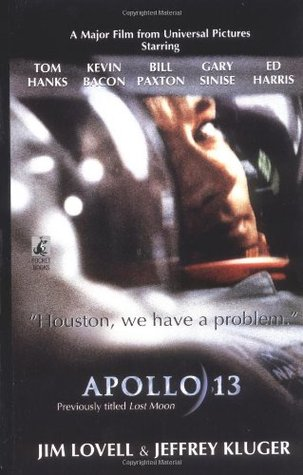 Lost Moon: The Perilous Voyage of Apollo 13 by Jim Lovell