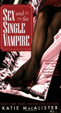 Sex and the Single Vampire (Dark Ones series)