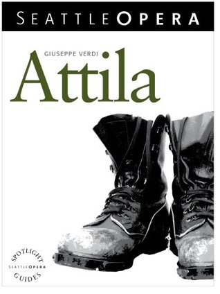 Attila Spotlight Guide (2011-12 Season)