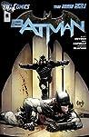 Batman (2011-2016) #5
