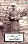 Untouchable by Mulk Raj Anand