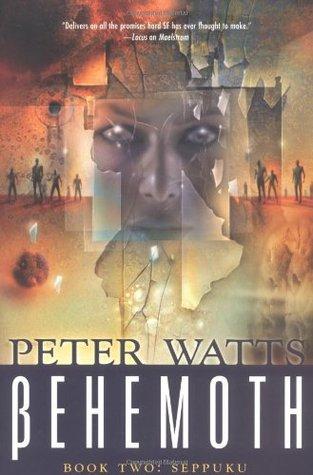 Behemoth: Seppuku (Rifters #3.2)