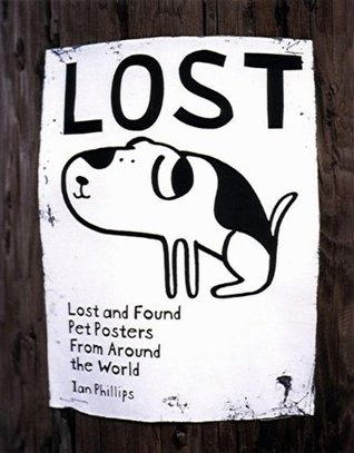 Lost by Ian       Phillips