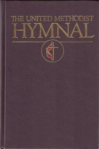 United Methodist Hymnal Book of United Methodist Worship/Purple