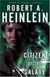 Citizen of the Galaxy (Heinlein's Juveniles, #11)