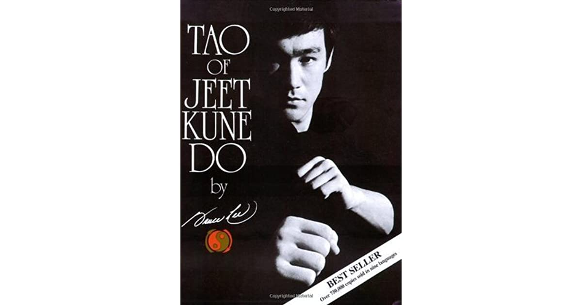 Tao Of Jeet Kune Do New Expanded Edition Pdf