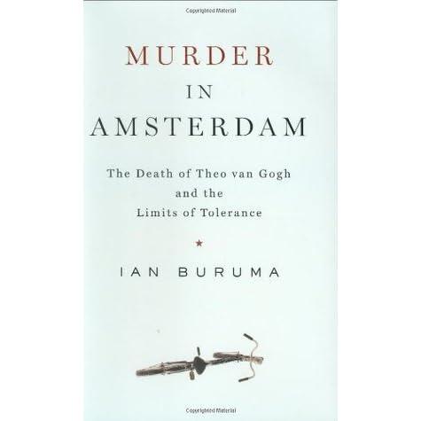 Ian Buruma Criticism - Essay