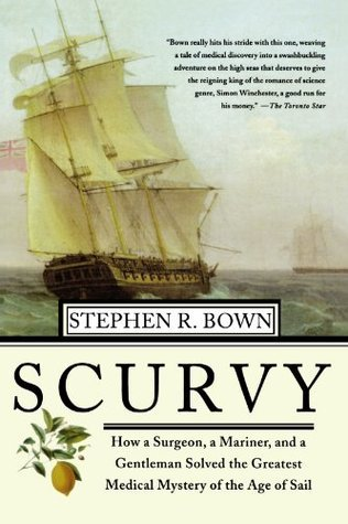 Scurvy  How a Surgeon, a Mariner