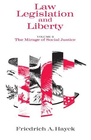 The Mirage of Social Justice