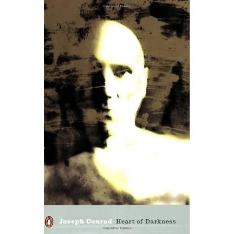 heart of darkness demoralization of native Heart of darkness by joseph conrad but in the great demoralization of the land he kept up his i've been teaching one of the native women about the.