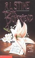 The Boyfriend (Point Horror, #11)