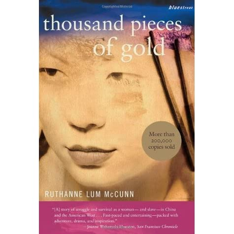Thousand Pieces Of Gold Pdf