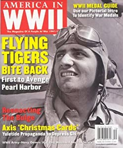 First Blood for the Flying Tigers: Twelve days after Pearl Harbor, a band of American mercenaries took their revenge on the Empire of Japan