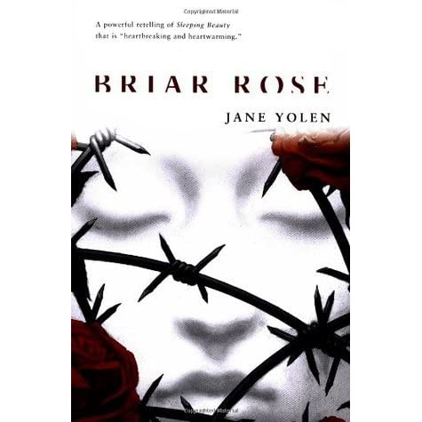 the story of briar rose by