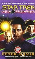 Star Trek New Frontier Book 1