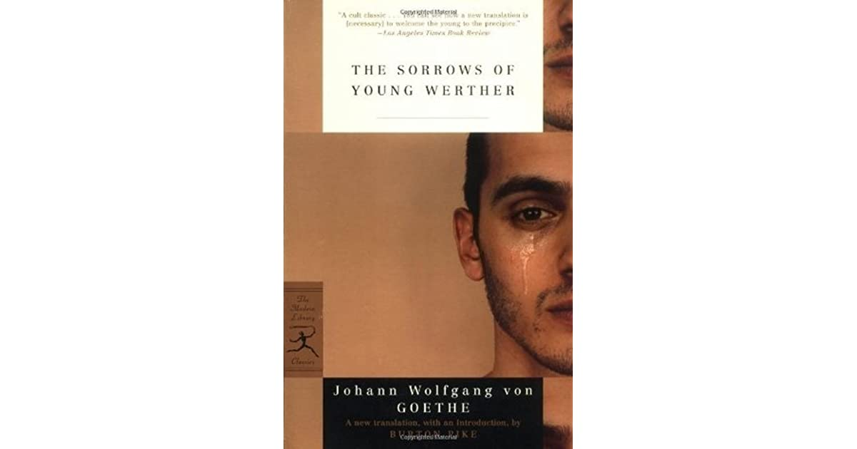 Ebook young download werther of sorrows the