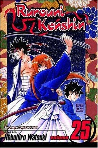 Rurouni Kenshin, Volume 25