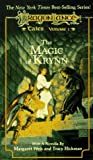 The Magic of Krynn (DragonLance: Tales I, #1)